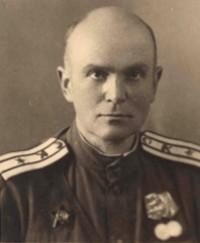 Аплаксин Борис Андреевич